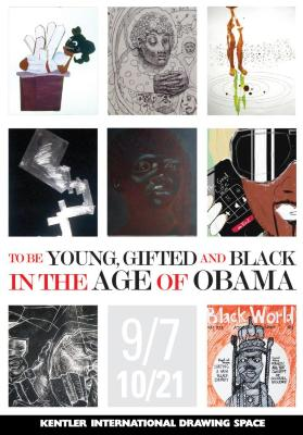 To Be Young Gifted and Black in the Age of Obama