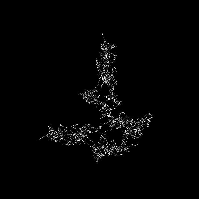 Inscape Series (Glyph #1)