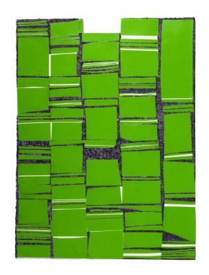Green Stacks, Small