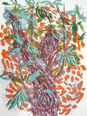 Andrea Callard, Old Wood/New Life