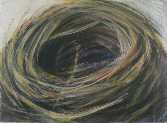 Janet Nolan, Sparrow Nest 1