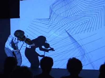 Concert: The Graphics, Music, and Writings of Herbert Brün
