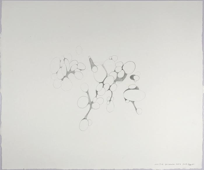 Judith Egger, Structure 1