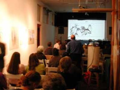 Symposium: The Graphics, Music And Writings Of Herbert Brün