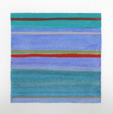 Molly Heron, Lines 12-B101