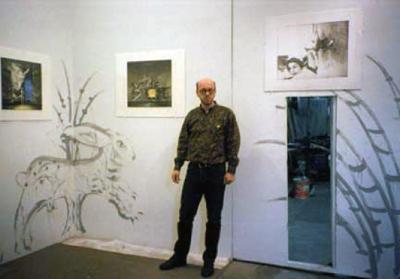 Valentin Popov, Work on Paper