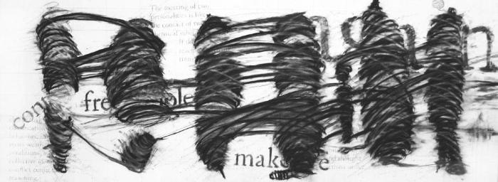 Abby Goldstein, Make