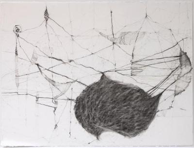 Abby Goldstein, Untitled III