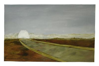 Meredith Hoffheins, Tunnel