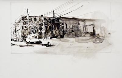 Elise Kaufman, Warehouse