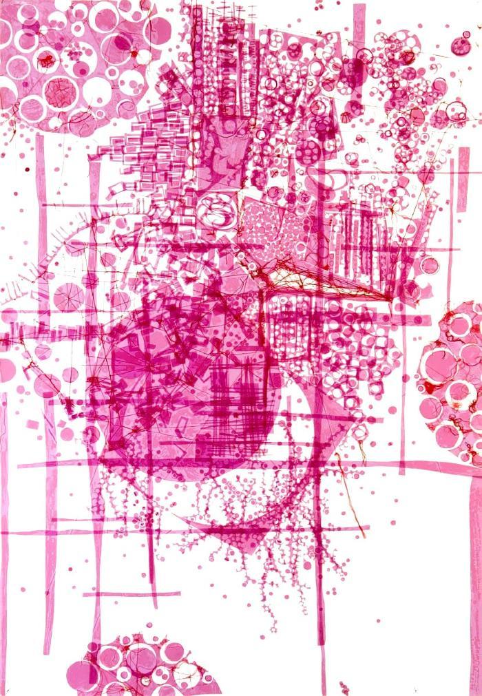 RE:GENERATION / emerging women artists