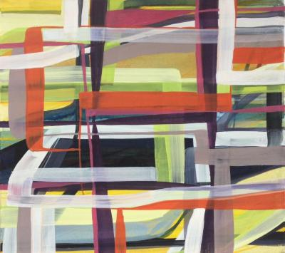 Erick Johnson, Untitled, pp 95