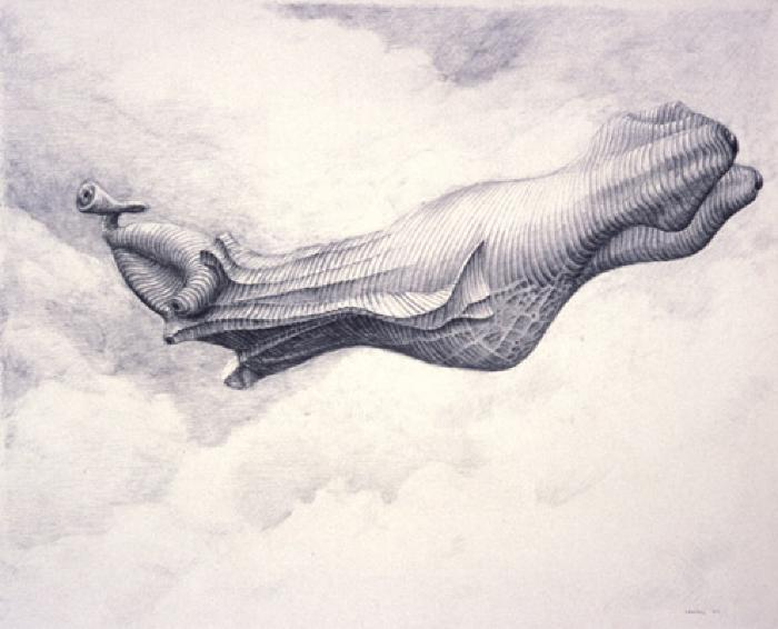 David Lantow, Drone
