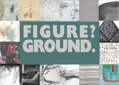 Figure?Ground: Selections from the Kentler Flatfiles