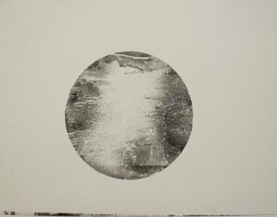 Kathy Goodell, Pneuma #24