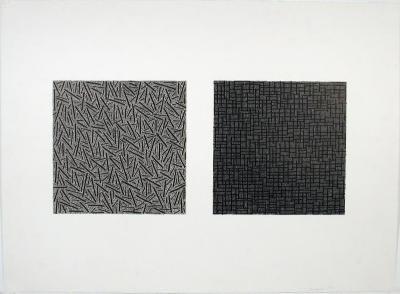 Ernst Benkert, Side by Side
