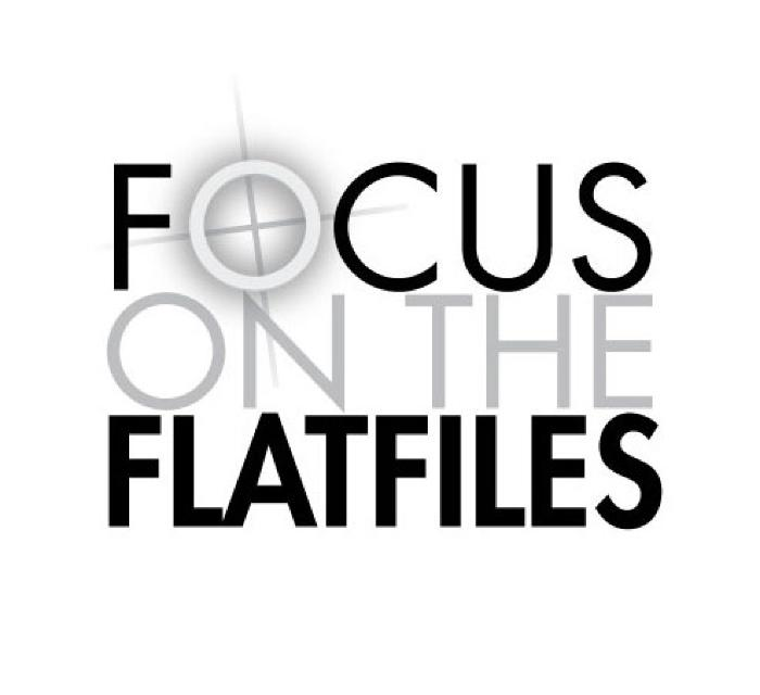 Focus On The Flatfiles: In Bloom