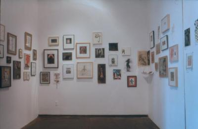 BWAC: Small Works on Paper, 1999