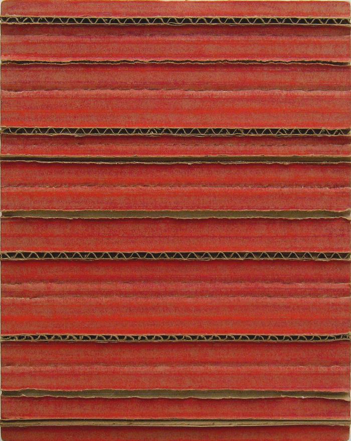 Tamiko Kawata, Red Letter