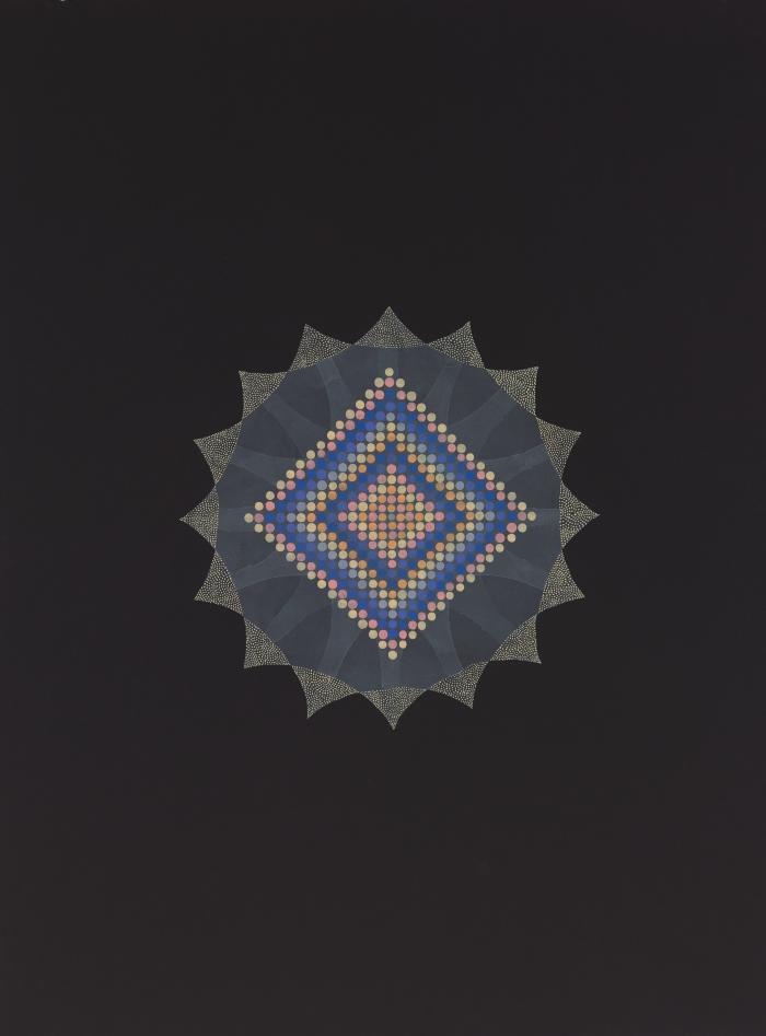 Grace DeGennaro, Geometry 36