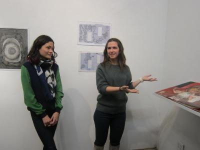 Curators' Talk: Circumstances