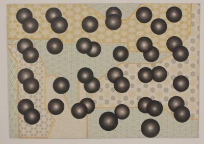 Alexander Gorlizki, Counting Beads