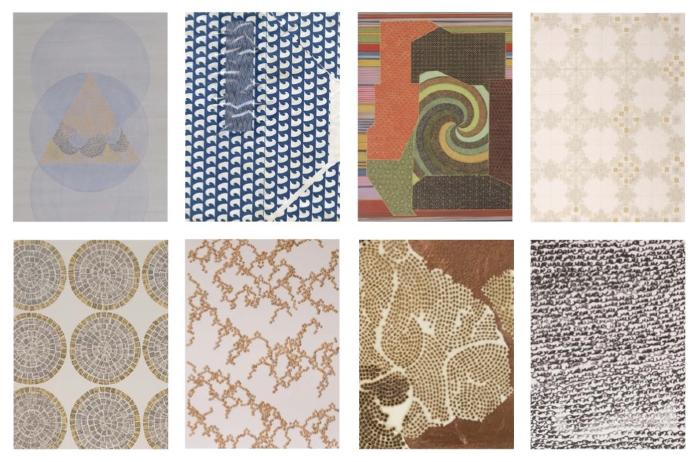 Patterning: Selections from the Kentler Flatfiles