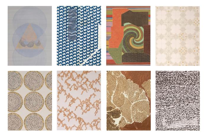 "Curator's Talk: Samantha Friedman, ""Patterning: Selections from the Kentler Flatfiles"""