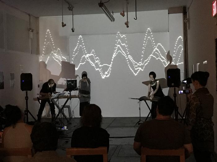 Concert: Aural Context