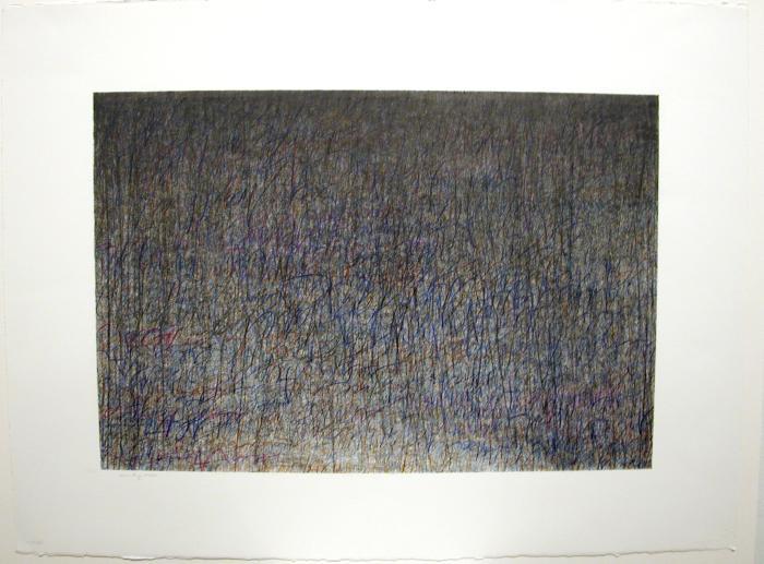 Richard Howe, Drawings