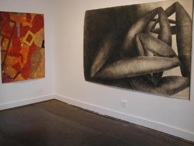 BIG: Large Scale Drawings and Prints