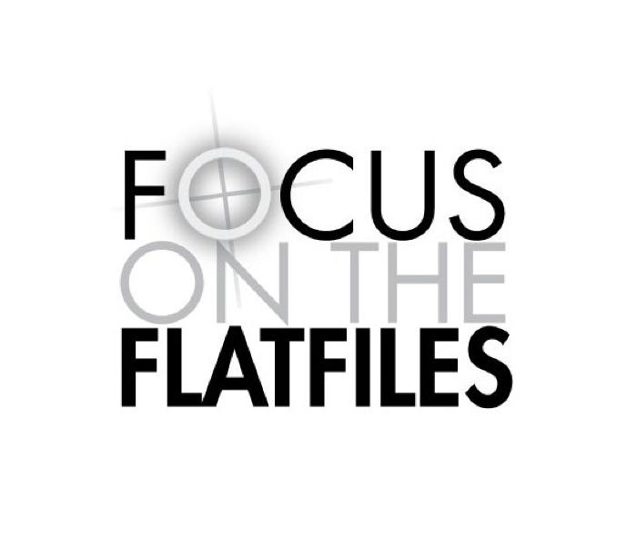 Focus on the Flatfiles: Place: A Point of View