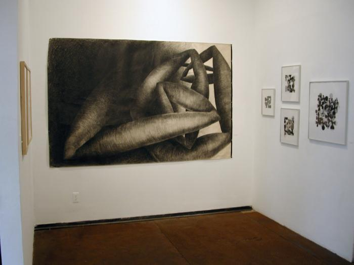 Graphite Drawings: Selections from the Kentler Flatfiles