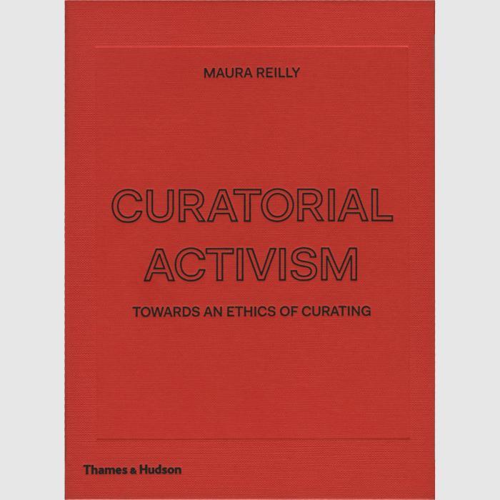 CURATORIAL ACTIVISM | An Art Dialogue | Maura Reilly, Arezoo Moseni