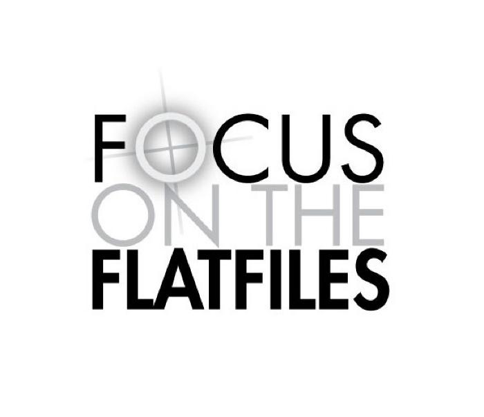 Focus on the Flatfiles: Ritual