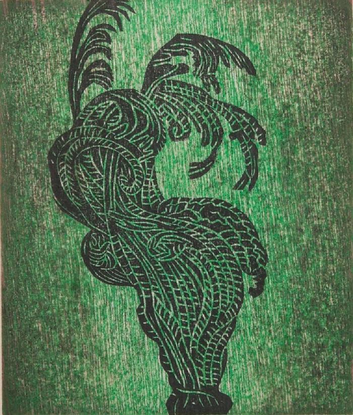 Ralph Kiggel, Dark Fern I