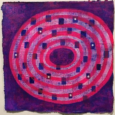 Andra Samelson, Off Target