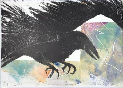 A Crow for Vincent