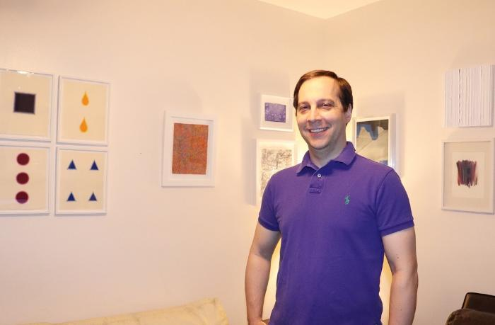 """connect + collect: """"My Kentler Collection"""" Portrait Series"""