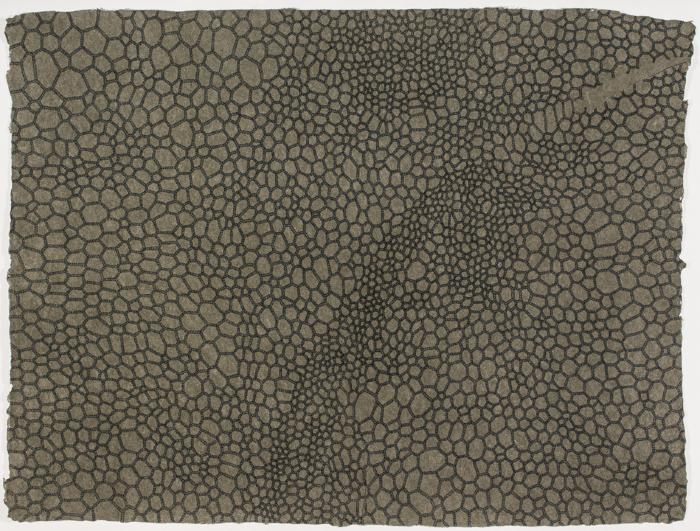 Jeanne Heifetz, Approach/A Void 9