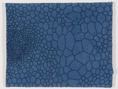 Jeanne Heifetz, Approach/A Void 8