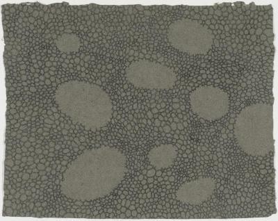 Jeanne Heifetz, Approach/A Void 1