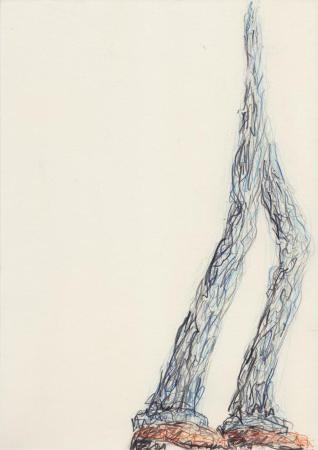 Hans Van Meeuwen, Untitled