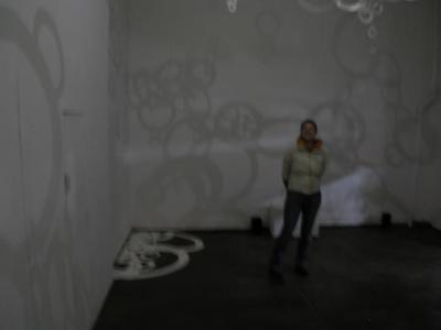 Judith Egger, Artist's Talk