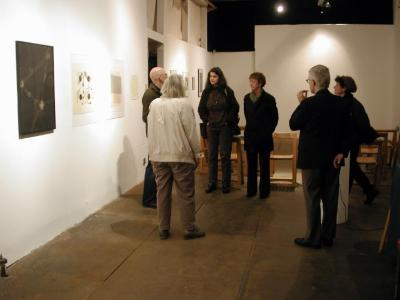 Toine Horvers, Closing reception & performance with audience participation