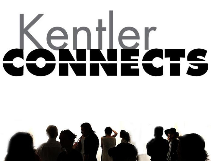 Kentler CONNECTS: Curiosity (what is that?) - May 15