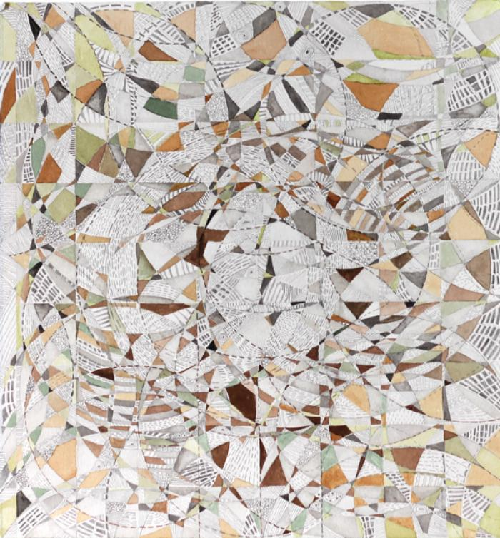 Fragmented Grid
