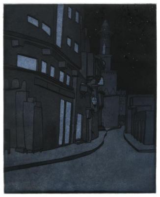 Moiz Street