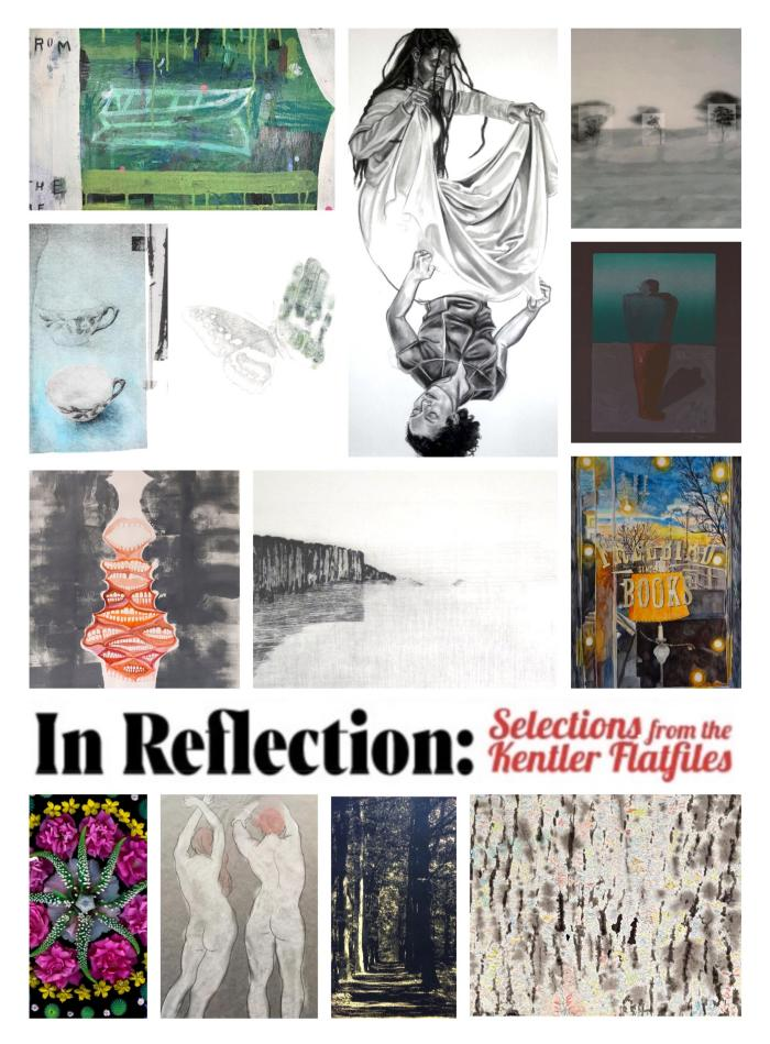 In Reflection: Selections from the Kentler Flatfiles