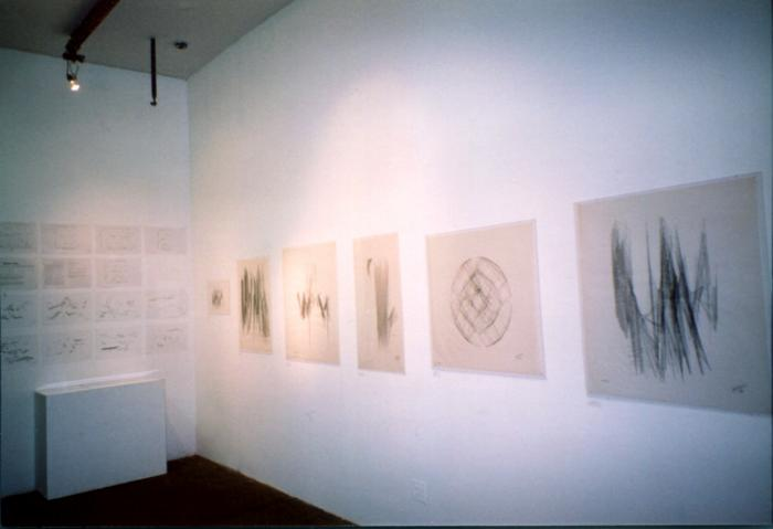 The Graphics, Music and Writings of Herbert Brün